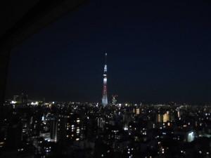 射水支部東京旅行